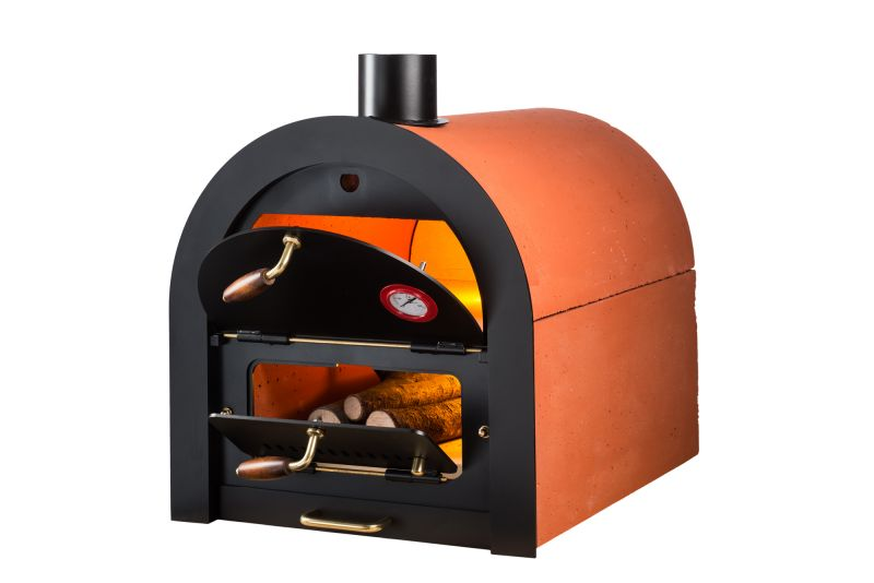 Horno pizza domestico